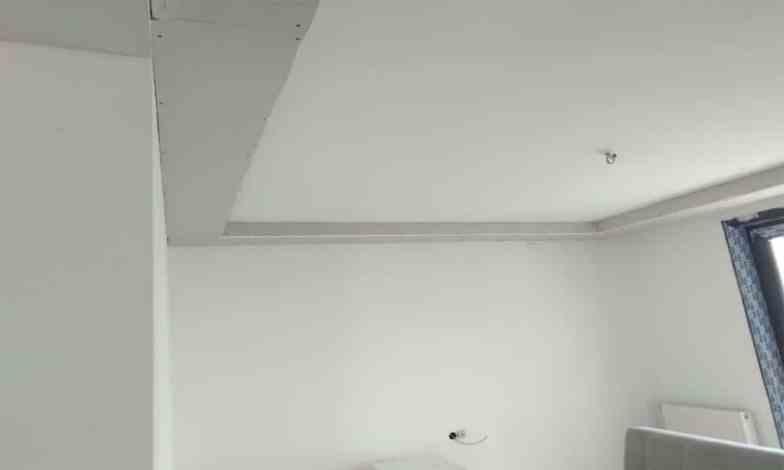 Alçıpan asma tavan alçı sıvala6rı