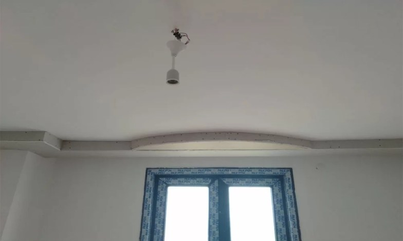 Alçıpan asma tavan alçı sıvala5rı