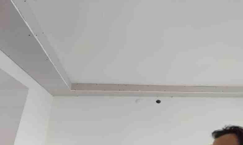 Alçıpan asma tavan alçı sıvala4rı