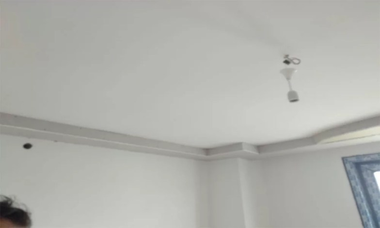 Alçıpan asma tavan alçı sıvaları