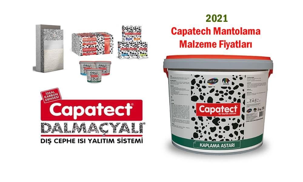 Capatech-Dalmaçyalı-Mantolama-malzeme-Fiyatları