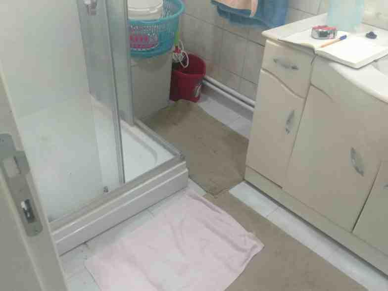 Banyo Wc Yenileme6