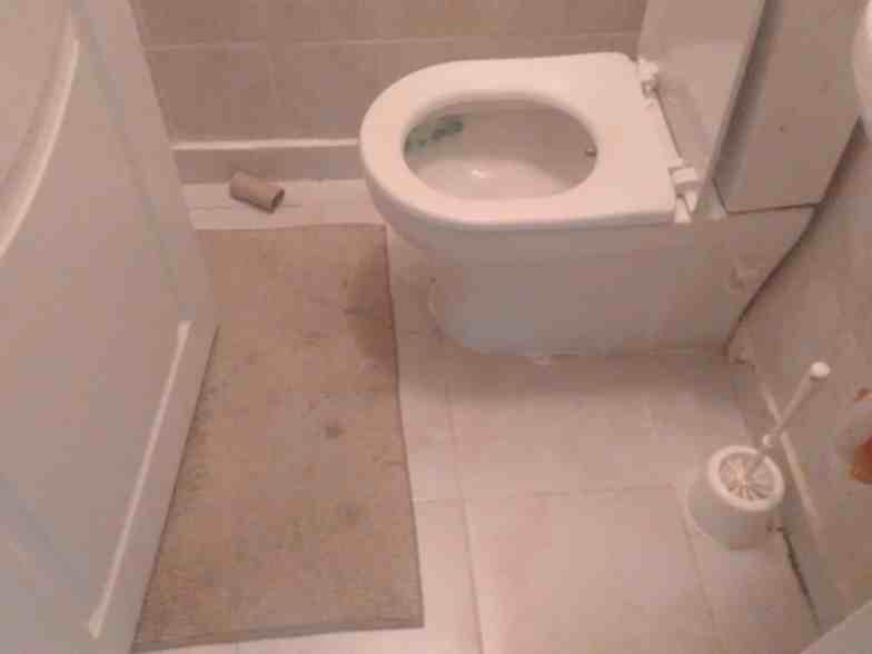 Banyo Wc Yenileme5