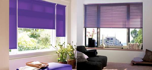 plastik pencereler için yatay panjurlar, fotoğraf 7
