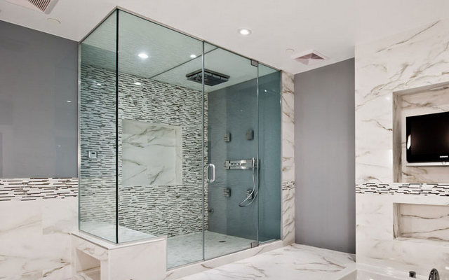 duşakabin seçenekleri
