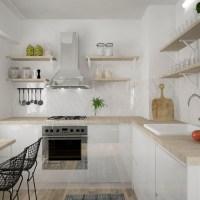 И една кухня в 8 кв. м