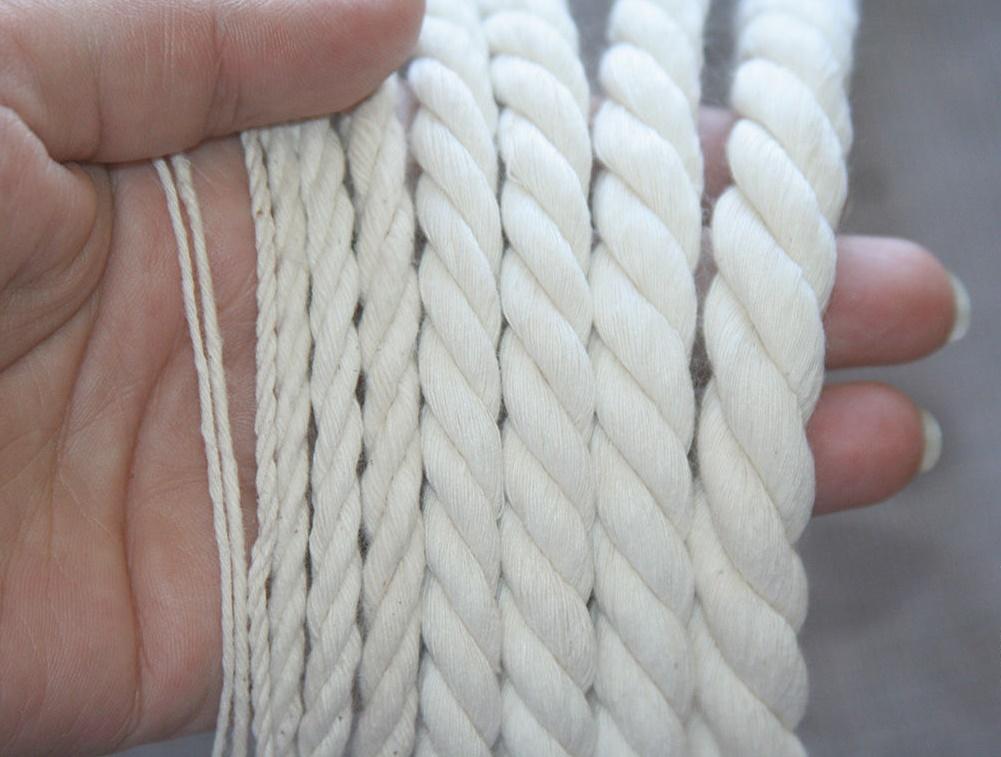Come fare una scala a corda: Metodi di produzione con le tue mani [+40 esempi nella foto]