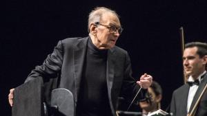 """""""Morricone, ja, dat doe ik graag in mijn soep."""" Vlaamse muziekindustrie reageert op overlijden legendarisch componist"""
