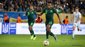 Sport: Montenegro-Nigeria stilgelegd na racistisch incident met omroeper