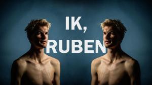 """Ruben Van Gucht krijgt eigen talkshow """"Ik, Ruben"""": 'Elke week bespreek ik met een BV een deel van mijn eigen leven""""."""