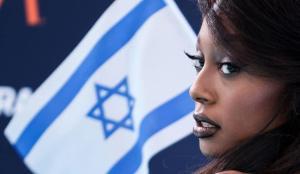Israël stoot met '10.000 luchtaanvallen' door naar finale Eurovisiesongfestival