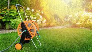 Vanaf 1 september mag de buurman uw tuinslang stelen. Wat verandert er nog?