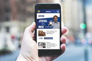 "Vlaams Belang bant eerste gebruikers van hun app: ""Trolls die opriepen tot nuance in het debat"""