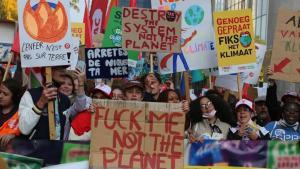 Wetenschappers waarschuwen voor stijgend aantal deelnemers aan klimaatmarsen
