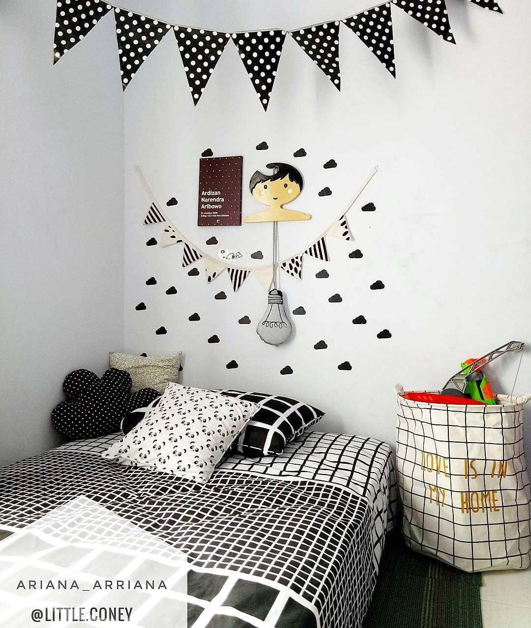 42 Desain Kamar Tidur Anak Laki Laki Terbaru Lagi Ngetren