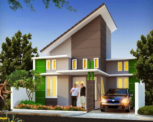29 Model Atap Rumah Minimalis Sederhana Dan Mewah Terbaru 2019