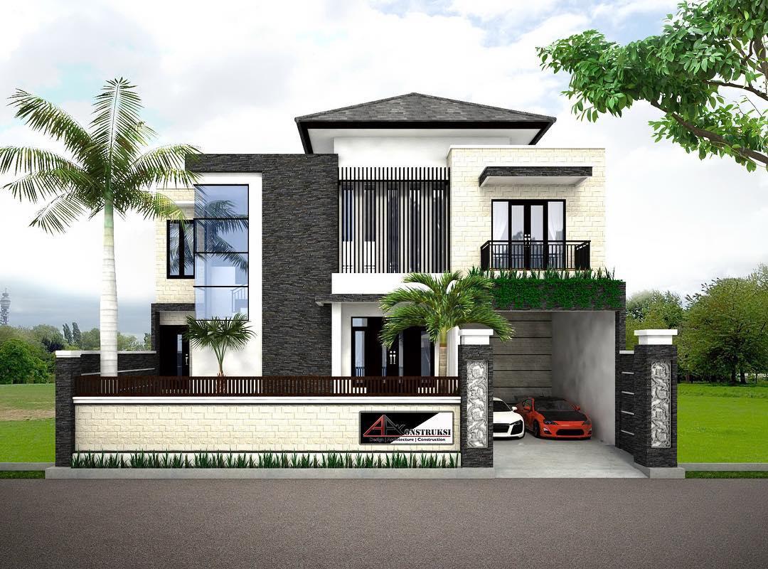 67 Desain Rumah Minimalis 6 X 9 Desain Rumah Minimalis Terbaru