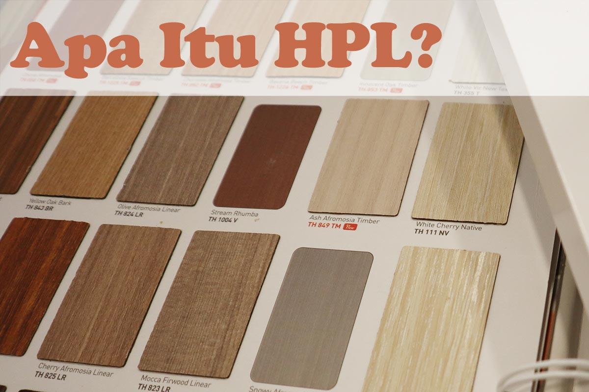 Semua Hal Tentang Apa Itu HPL? Itu adalah…