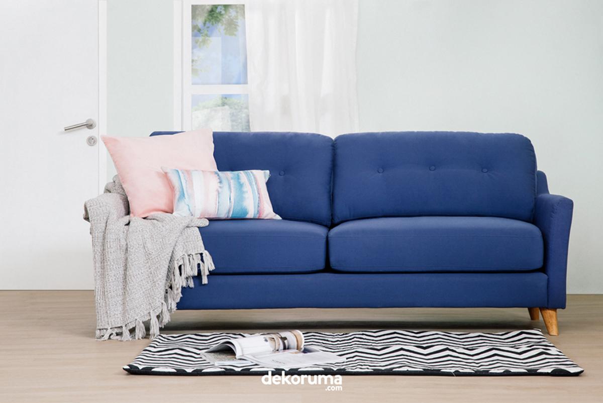 Furniture 101 Jenis Kain Sofa Si Lembut Nan Empuk Untuk Segala