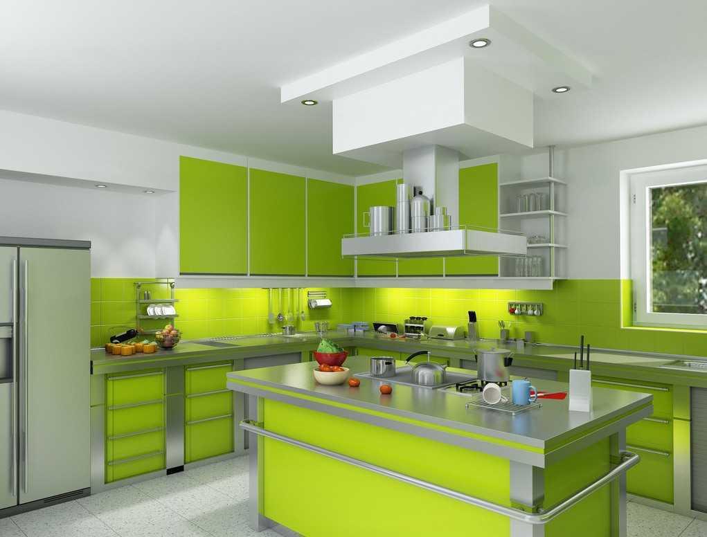 5 Contoh Desain Dapur Minimalis Terpopuler