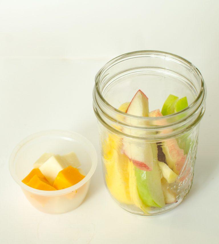 Resep Cemilan Sehat yang Bisa Kamu Siapkan di Akhir Pekan