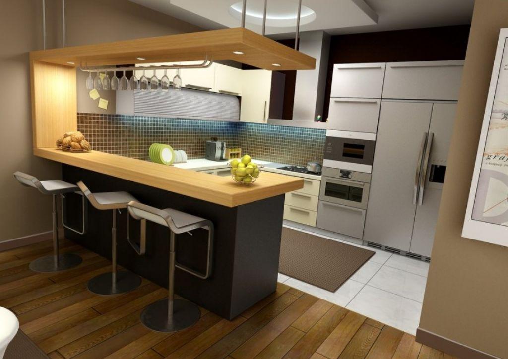 Desain Dapur Merah Hitam  4 kiat menciptakan kitchen set minimalis modern