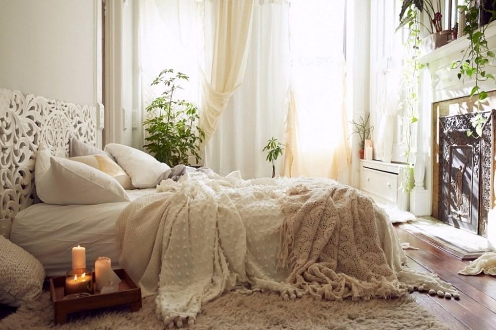 Dekorasi Kamar Tidur Sederhana Dan Indah Mulai Dari Rp 50 000 Saja