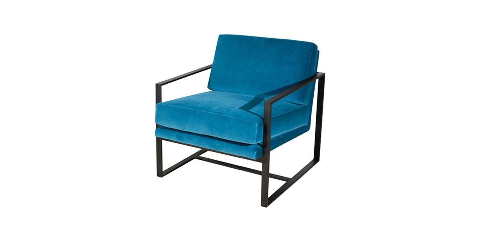 Jenis Bahan Sofa Velvet