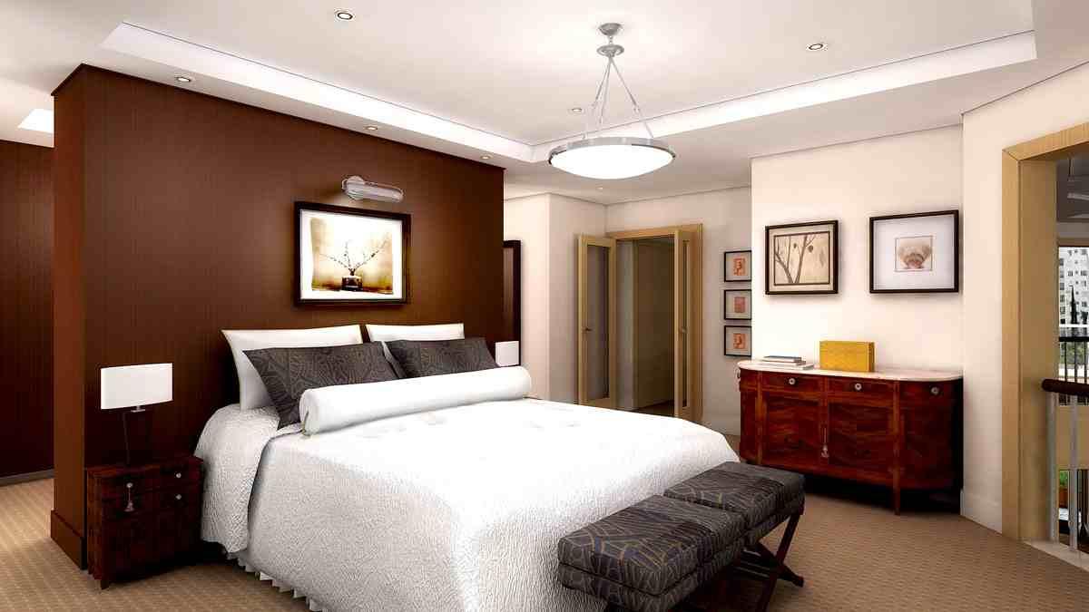 5 trik untuk ciptakan kamar tidur mewah ala hotel berbintang