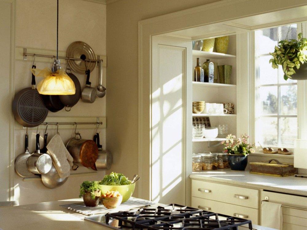 Wall Kitchen Set Minimalis