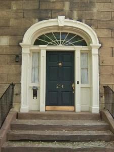 Kokoh Dan Menawan Simak 17 Desain Pintu Untuk Interior Dan Eksterior Hunian Ini