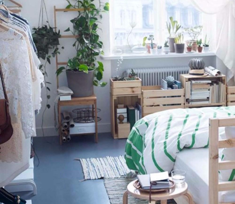desain kamar tidur kost | desain rumah