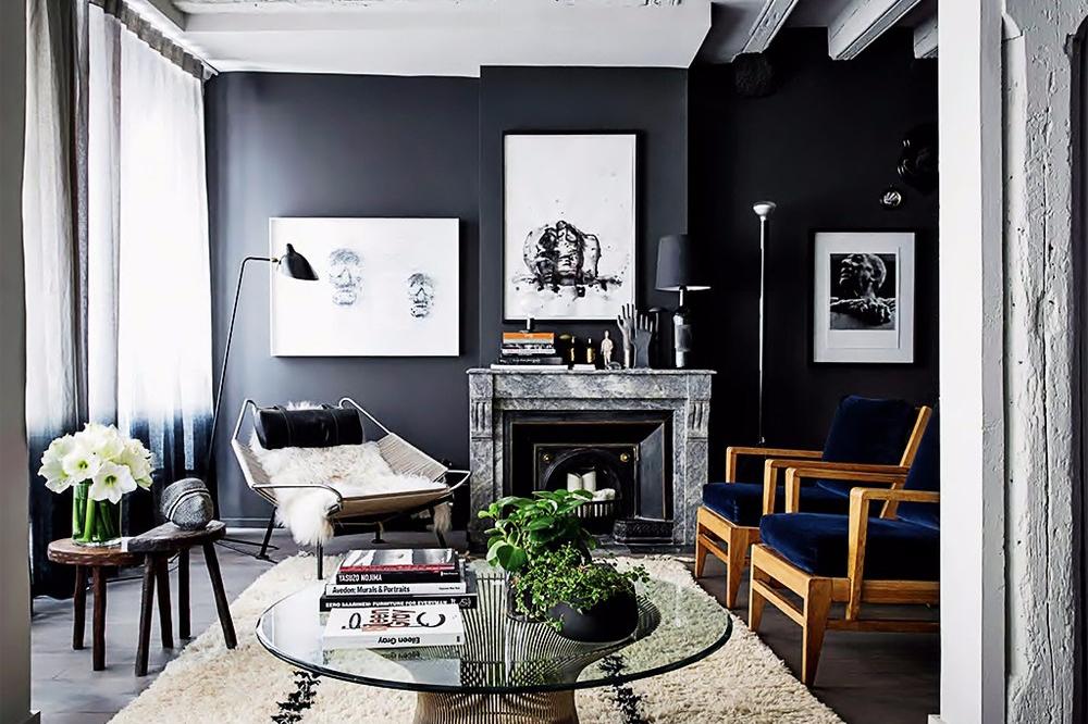 Dekorasi Ruang Tamu Mencerminkan Kepribadianmu Loh Seperti Apa