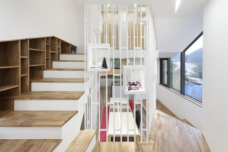 Desain Rumah Minimalis Conan Interior