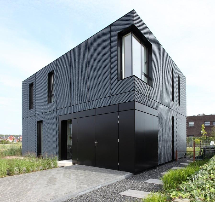 Desain Rumah Minimalis VDVT House & 10 Desain Rumah Minimalis Terbaik yang Bisa Menginspirasimu