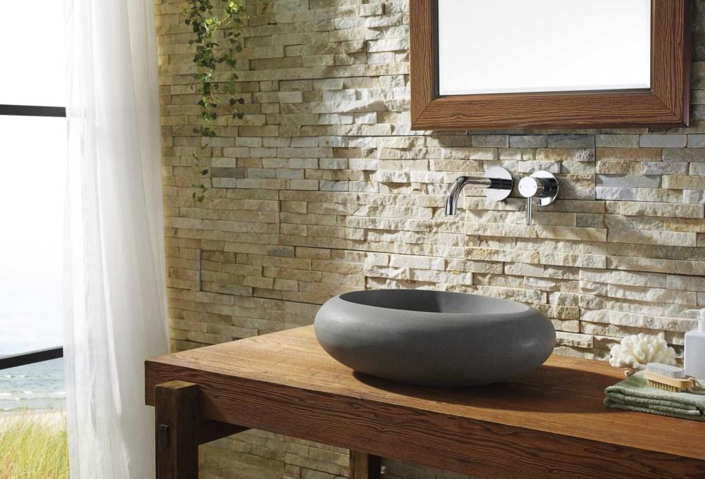 Keramik Batu Andesit