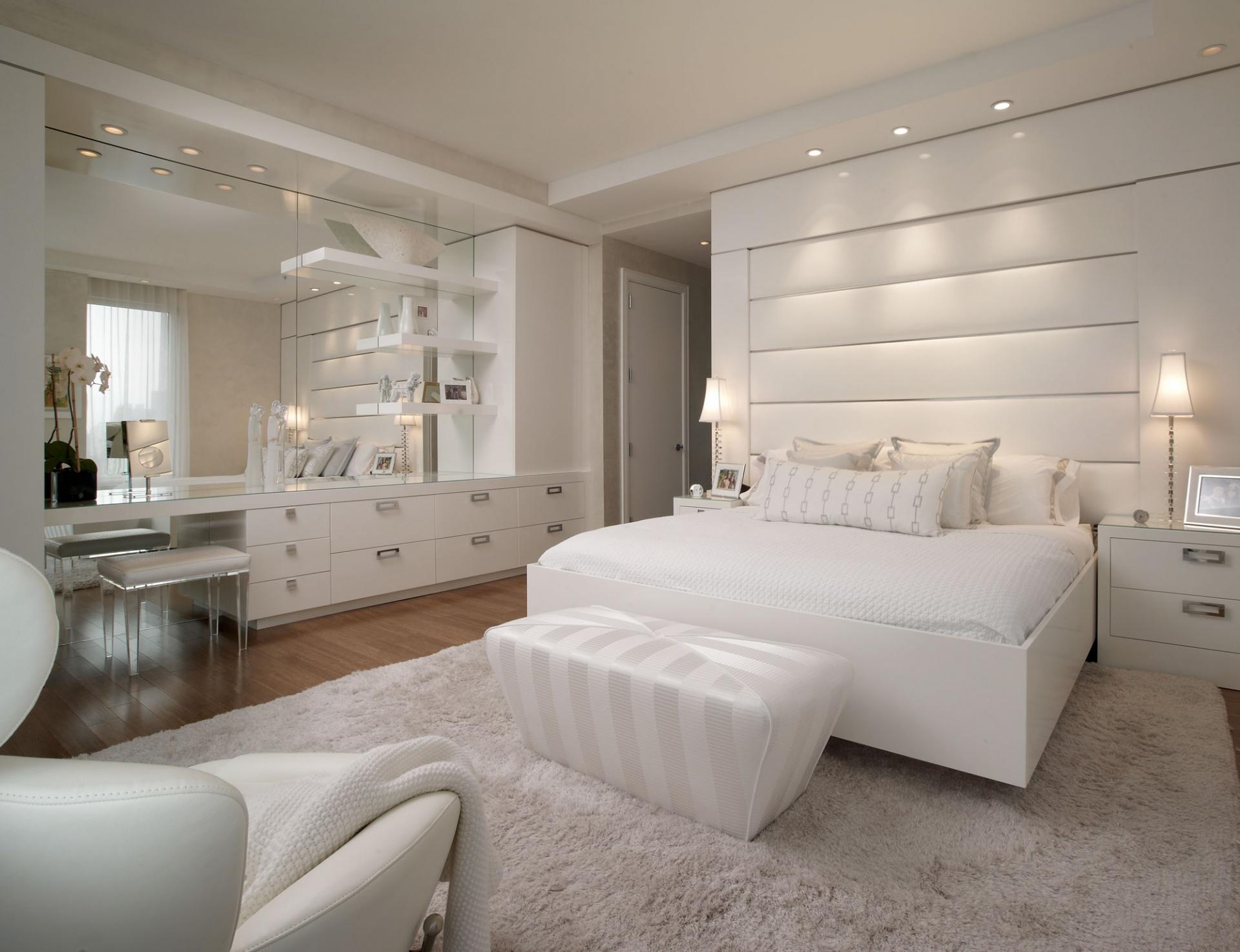 Desain Tempat Tidur Hotel | Sobat Interior Rumah
