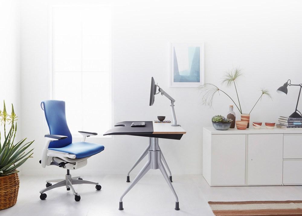 Kursi Kantor Cocok Dengan Meja