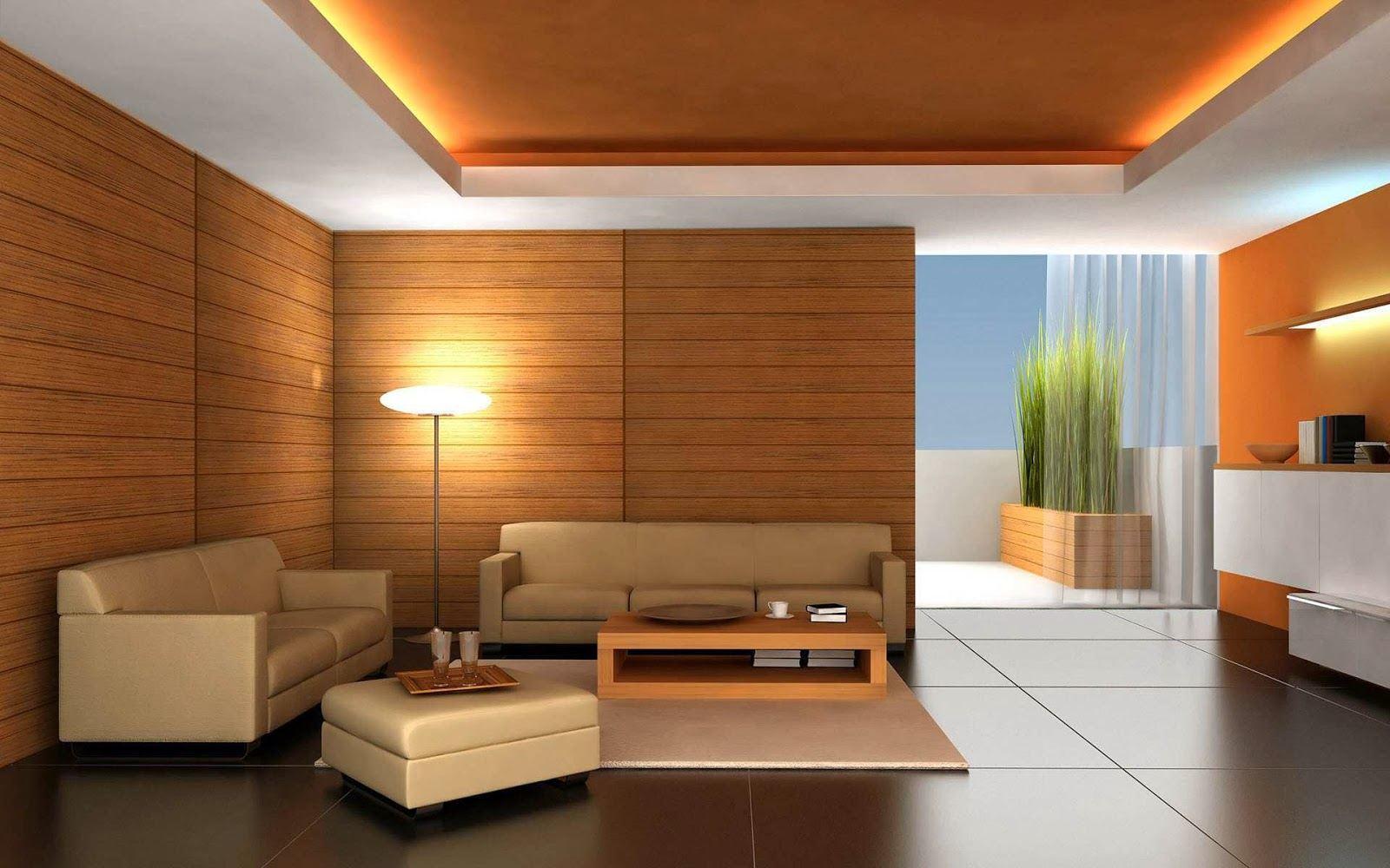 6 Desain Plafon Rumah Minimalis Yang Belum Pernah Kamu Lihat