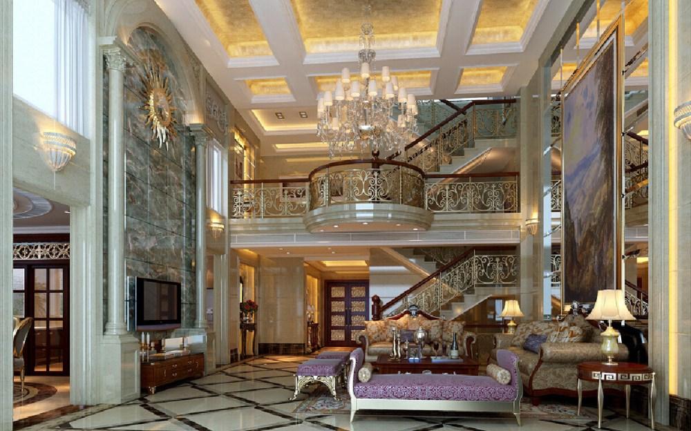 15 Desain Rumah Klasik dari Berbagai Negara