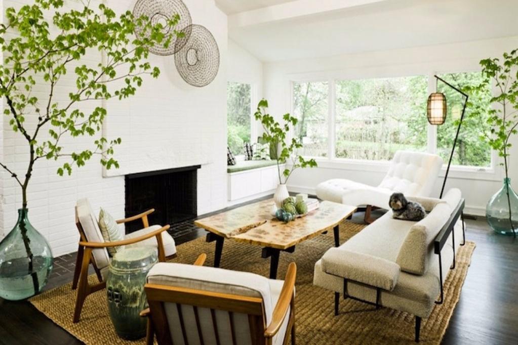 10 Furnitur yang Wajib ada di Rumah Baru