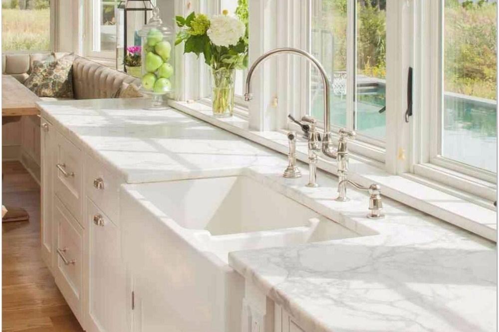 tempat cuci piring dapur minimalis