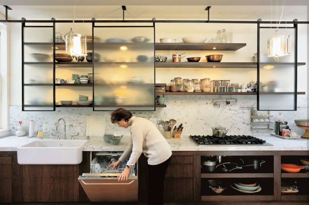kabinet dapur minimalis