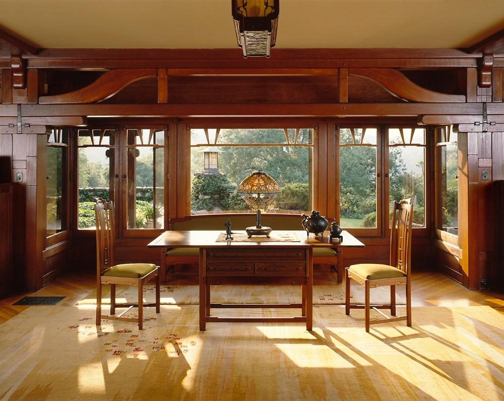 Arsitektur Rumah America Craftsman