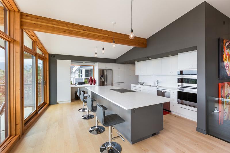 Arsitektur Rumah Kontemporer Interior
