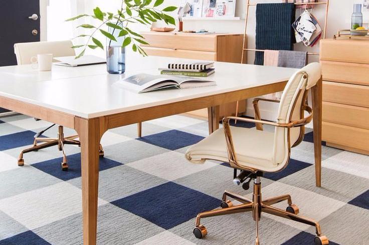 Dekorasi Rumah Sederhana Karpet