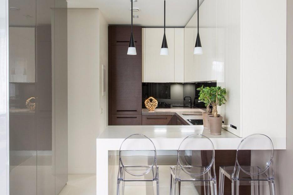 Desain Dapur Kecil Cantik
