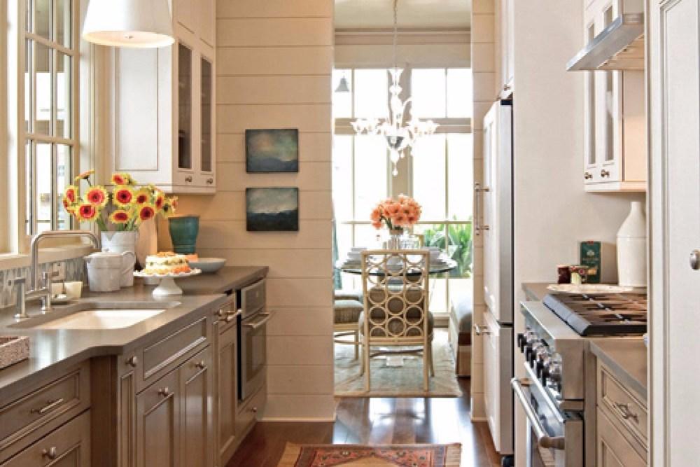 Desain Dapur Ruang Ekstra