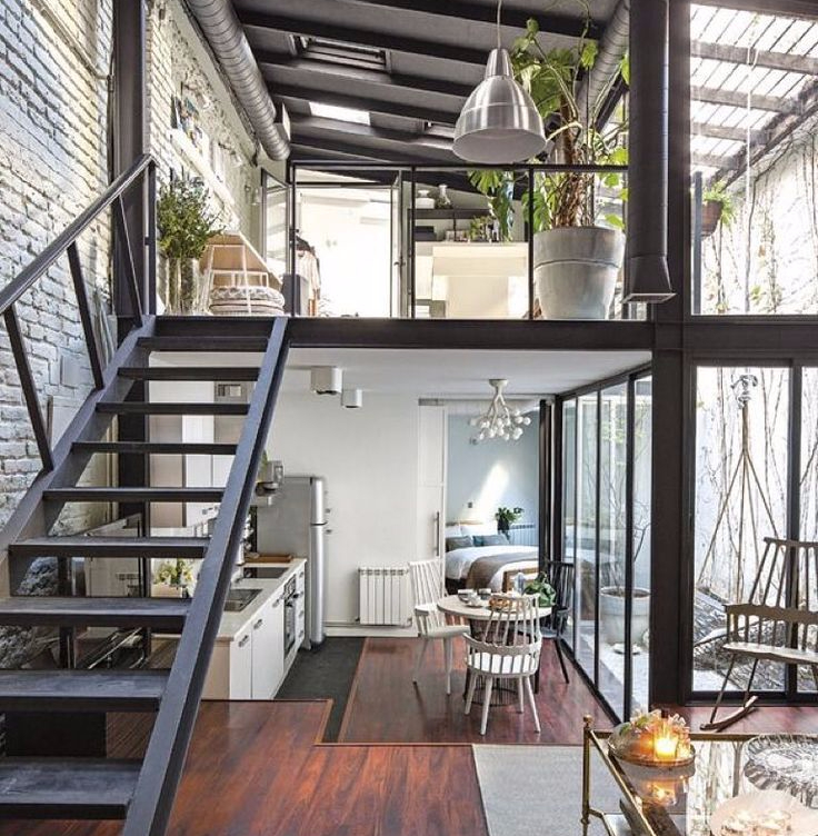 560 Foto Desain Rumah Minimalis Industrial Gratis Terbaru Unduh Gratis