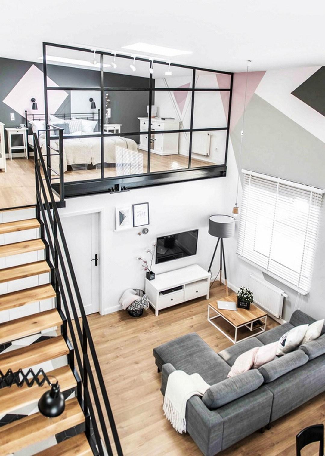 15 inspirasi desain kamar minimalis ala drama korea
